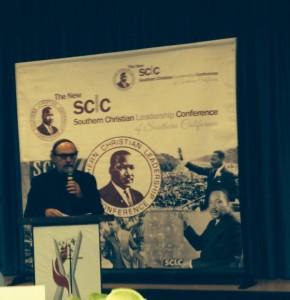 Speaking@SCLC